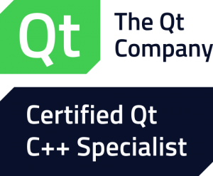 Qt and C++ Specialist