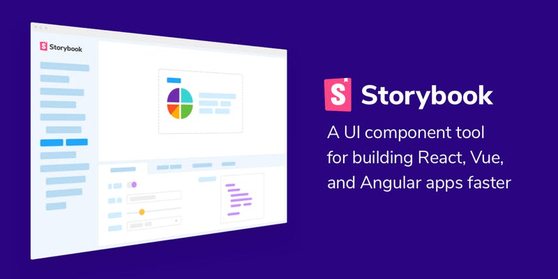 Storybook: designing the modern web without headaches